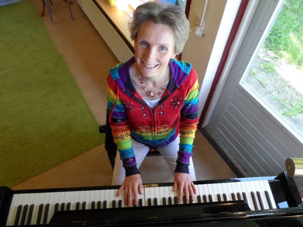 Angelique Schaapsveld Pianoles